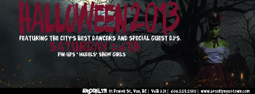 Brooklyn-gastown-halloween-event