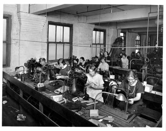 VPL-leckie-factory-gastown