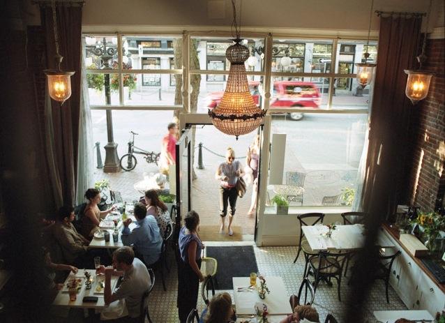 lily maes-gastown-restaurant