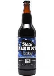 black-mammoth-gastown-beer