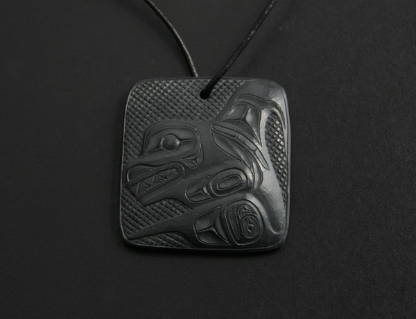 inuit-gallery-shopping-gastown-pendant