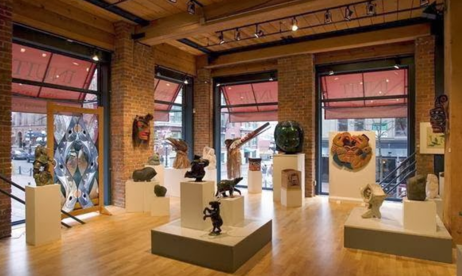 inuit-gallery-gastown