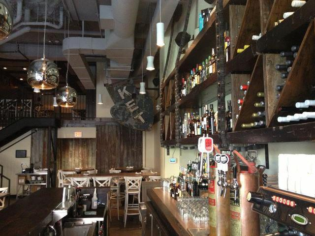 tuc craft kitchen gastown s picks where to dine on s day part 2 3139