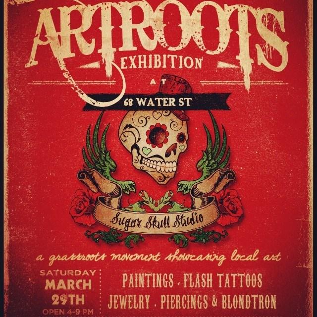 artroot-sugar-skull-studio-gastown