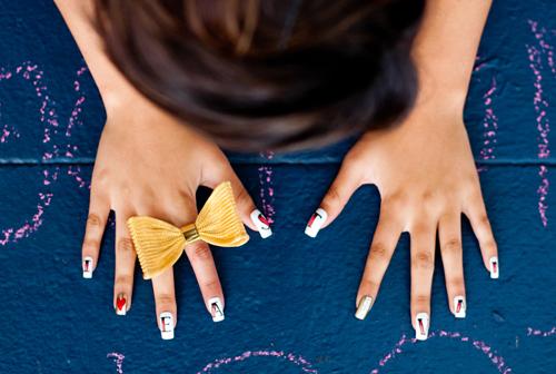 queens boutique nail art