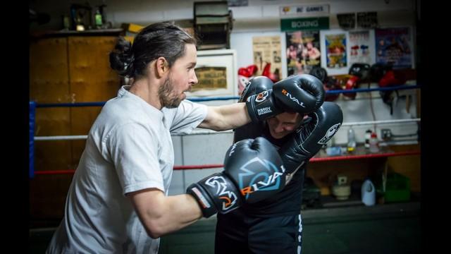 ToshHeath gastown boxer