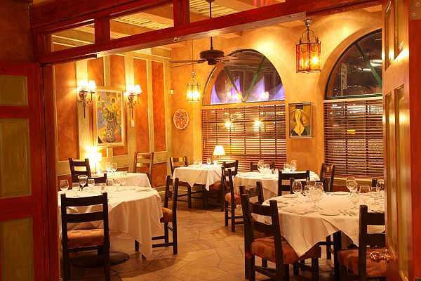 al porto gastown restaurant 4