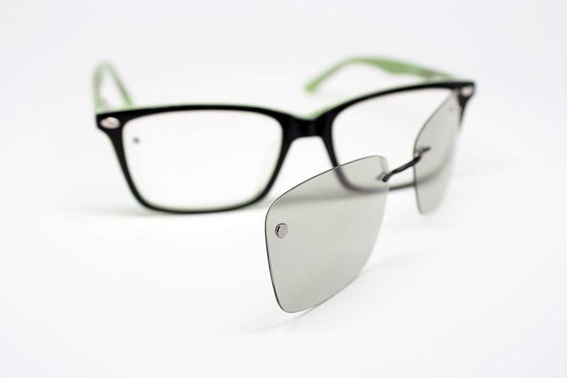 Chemistrie 3D lenses