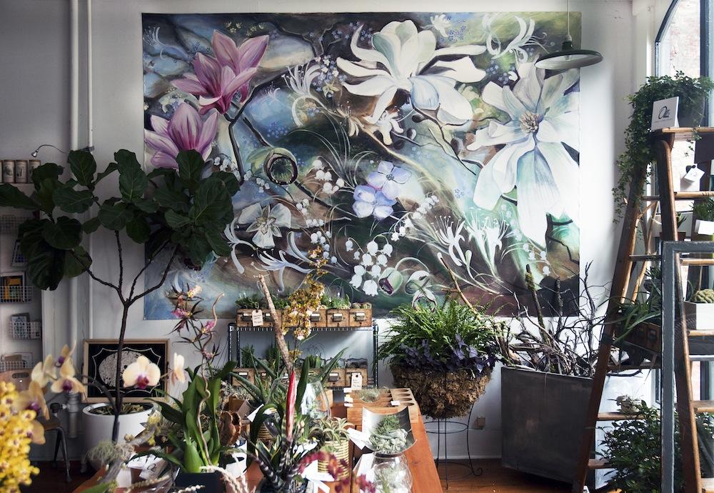 Olla-Flower-Shop-Gastown
