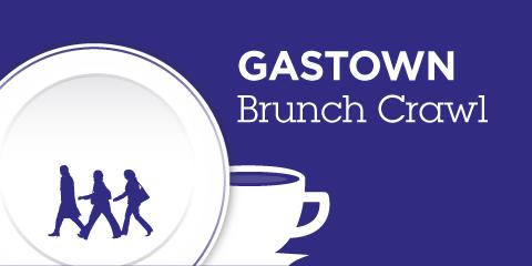 GastownBrunchCrawl