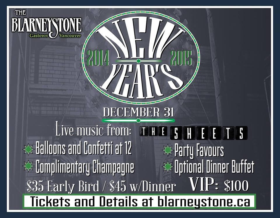blarneystone-event