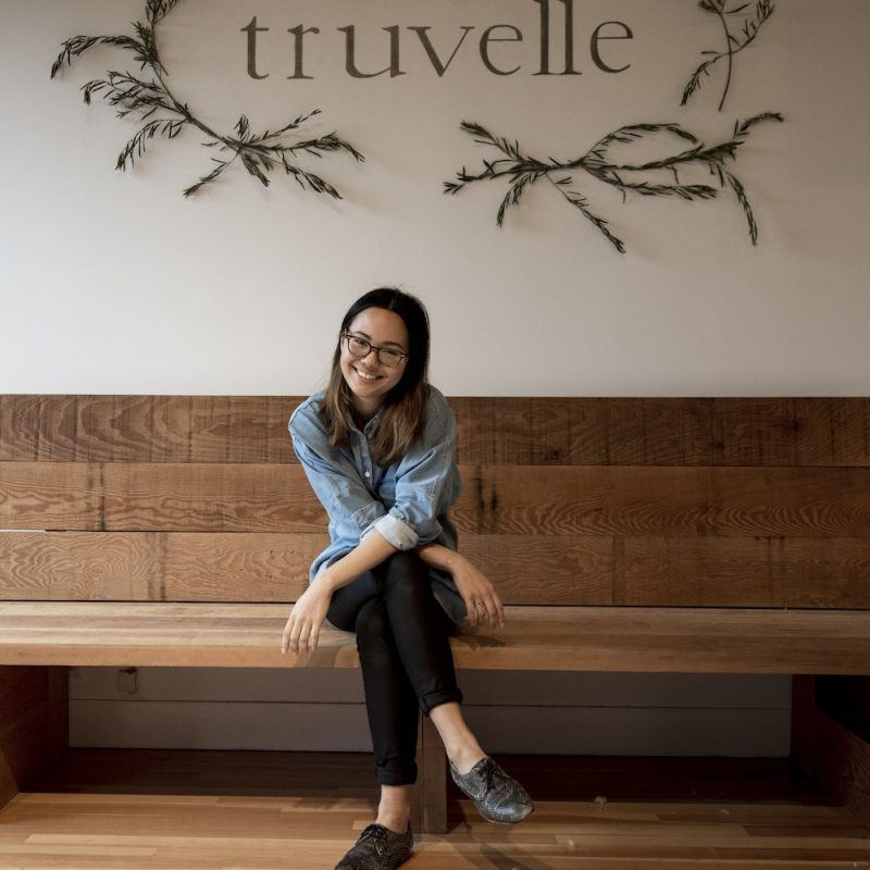 Truvelle 6-gastown