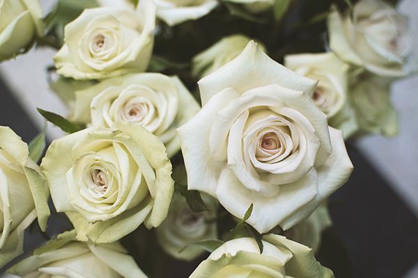 WeddingFl-roses