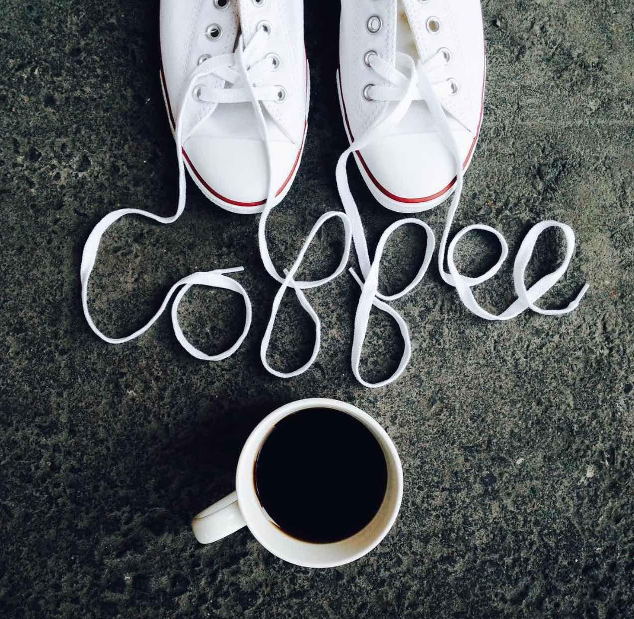 July-Coffee