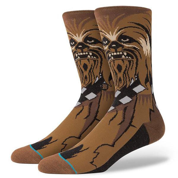 InStance Chewie