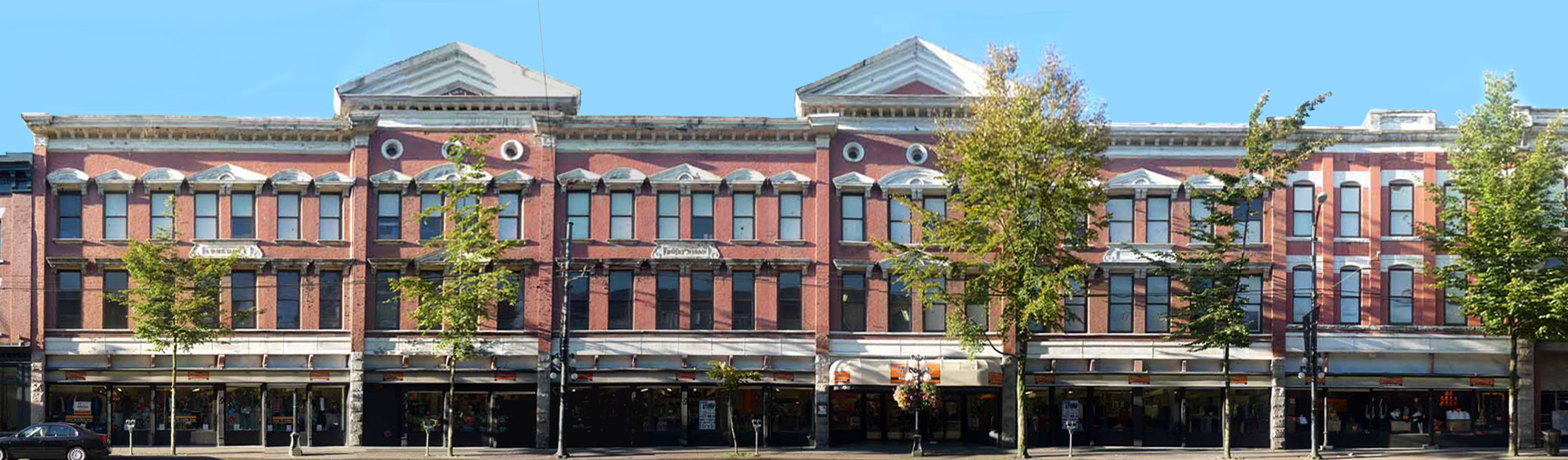 army-and-navy-cordova-street-gastown-shopping