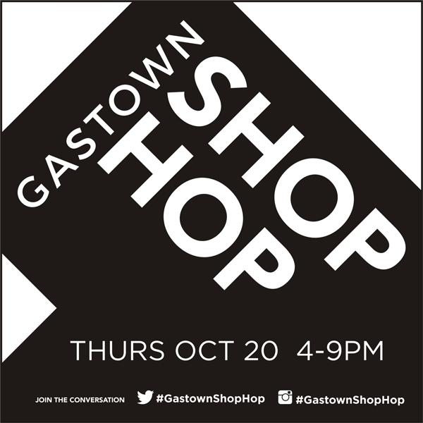 gastown shophop Fall 2106 social
