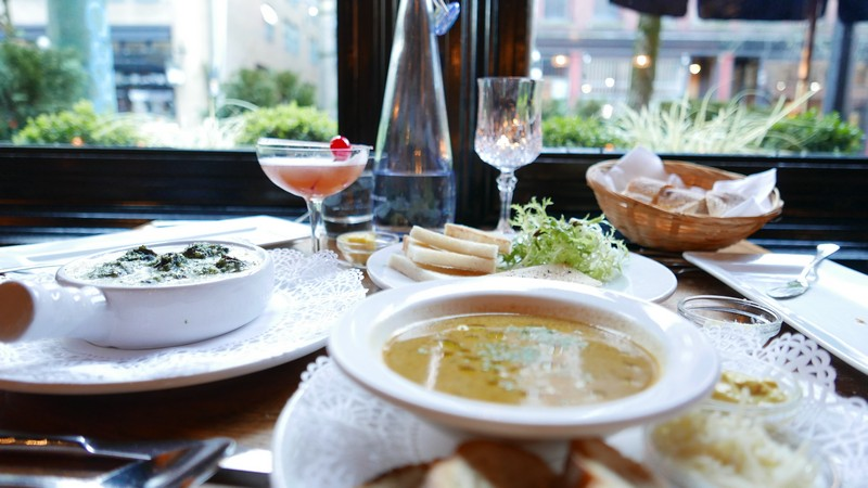 This week in gastown gastown - French cuisine vancouver ...