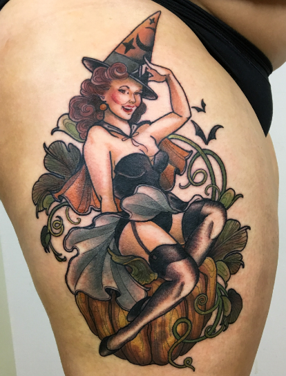 Gastown tattoo artists appearing at the 2018 vancouver for Gastown tattoo shops
