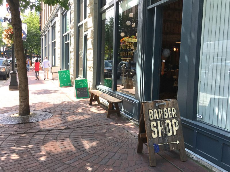 Exploring gastown east cordova gastown for Gastown tattoo shops
