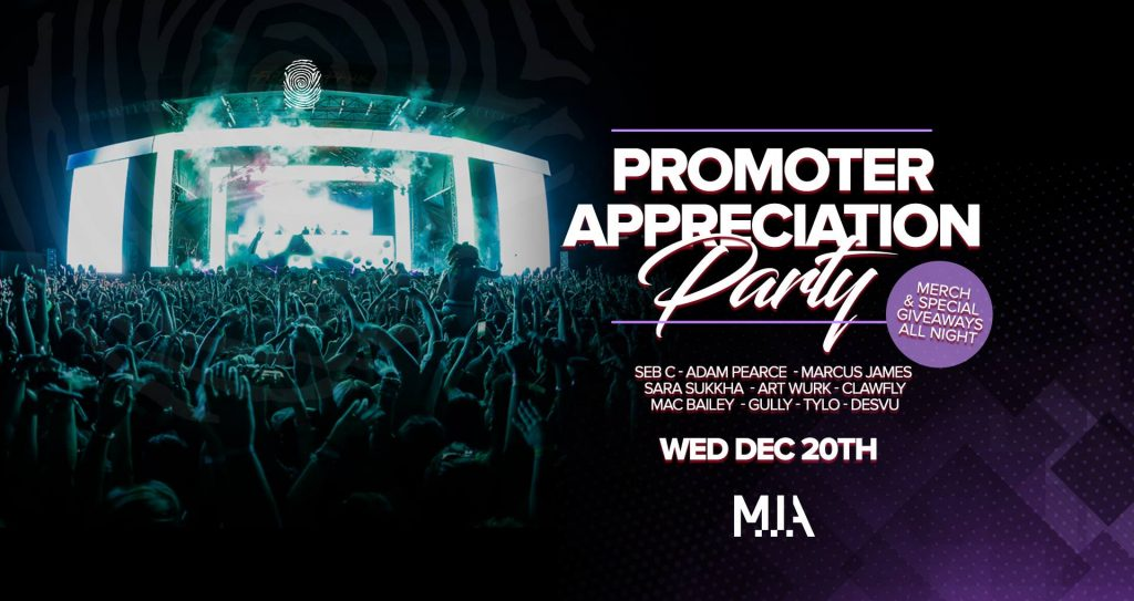 This week in gastown gastown blueprint promoter appreciation party at mia mia night club malvernweather Choice Image