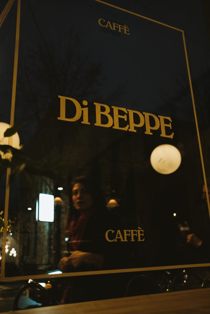 Coming Home To Eat With Di Beppe In Gastown Gastown